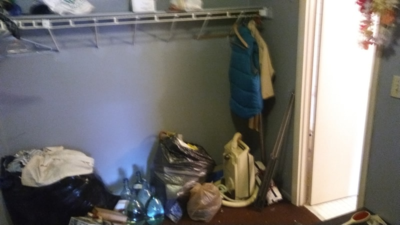 Residential Cleanout