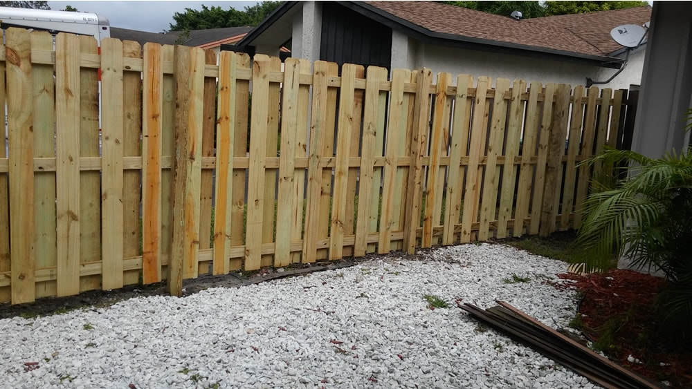Fence Replacement Company Kendall