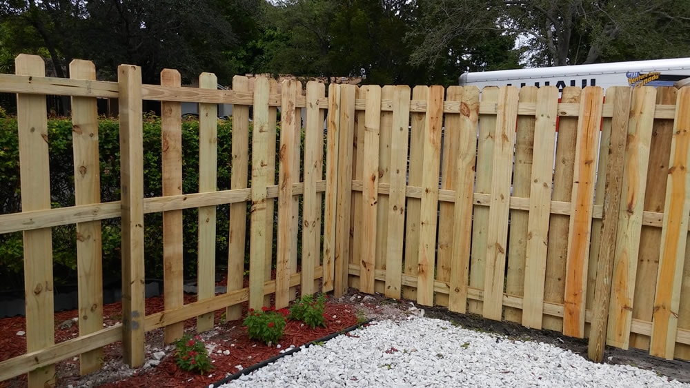 Fence Replacement Company Weston