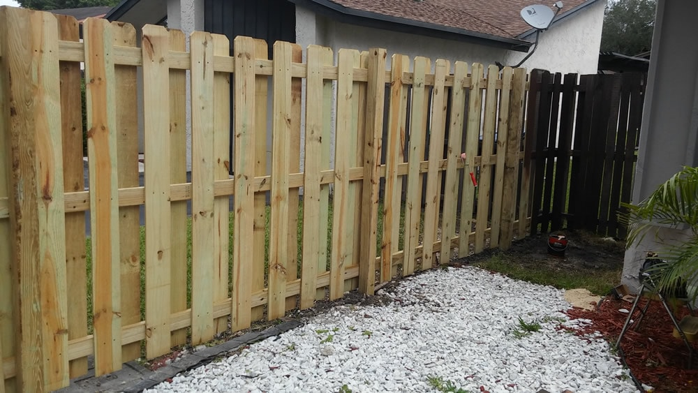 Fence Replacement Company Florida Keys